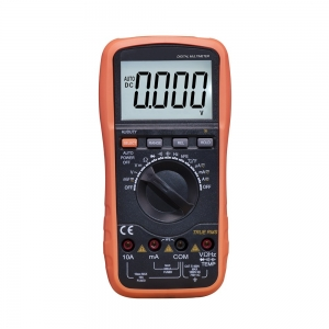 MEWOI97  3 3/4 Auto Range Digital Multimeter