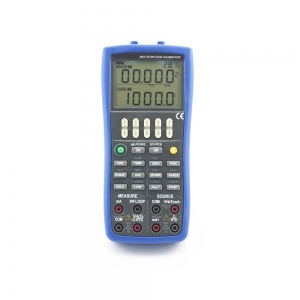MEWOI24,25 High accuracy Portable Handheld Process Pressure Calibrator