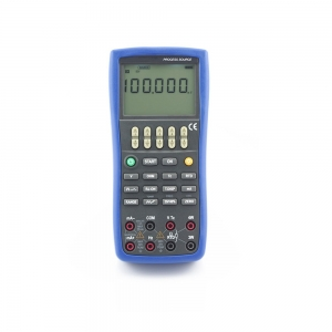 MEWOI11+,14+,15+ Calibrating Device Digital Thermometer Calibration/Processmeter Calibrator