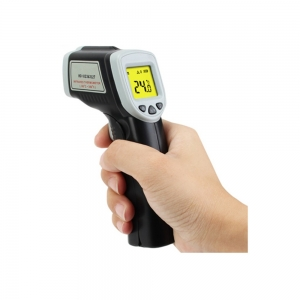 MEWOI380S -50℃~380℃(-58℉~716℉) Non-contact Mini InfraRed Thermometers IR thermometer