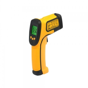 MEWOI550S -32℃~550℃(-26℉~1022℉) Non-contact Mini InfraRed Thermometers IR thermometer