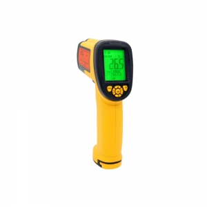MEWOI882S High temperature -18℃~1650℃(0℉~3002℉) Non-contact Mini InfraRed Thermometers IR thermometer