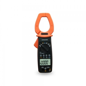 MEWOI6056E AC/DC 1000A 3 1/2Digits multifunction clamp meter with Frequency test