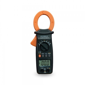 MEWOI6056C+AC/DC 600A 3 3/4Digit Multifunction Clamp Meter
