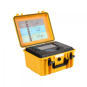 MEWOI4000D-High Performance Digital Earth resistance tester