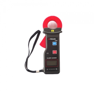 MEWOI7300-AC  0.000mA~60.00A High Accuracy AC Clamp Leaker/Leakage Current Clamp Meter