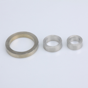 Toroidal core Fe-Ni Alloy  50%/80% Nickel-Iron Permalloy Deltamax PB/PC Core Permalloy Rolled Ring Core