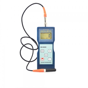 MEWOI-DM9822 F&NF Type Coating Thickness Gauge,Coating Thickness meter