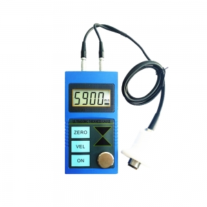 MEWOI-ST220B-Ultrasonic Thickness meter,Ultrasonic Thickness Gauge, Sound Velocity thickness meter