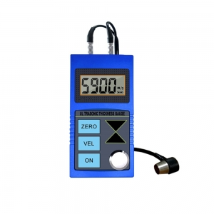 MEWOI-ST240-Ultrasonic Thickness meter,Ultrasonic Thickness Gauge, Sound Velocity thickness meter