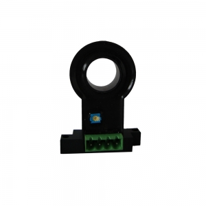 MEWOI-DRB1-(50-300A) (AC/DC) φ20mm Closed-loop Hall current SensorMEWOI-DRB1- (50-300A) (AC / DC) φ20mm Sensor de corriente Hall de circuito cerrado