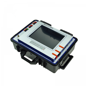 MEWOI-HM404 Current/Voltage Transformer CT PT Analyzer,Tester