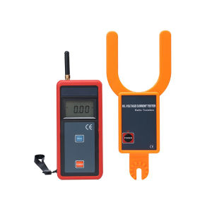 MEWOI1310B Large Caliber Wireless H/L Voltage Clamp Current Meter,High Voltage U-Type Current Meter
