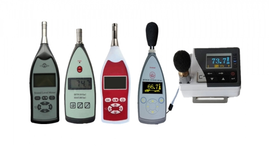 MEWOI-Sound-Level-Meter-Tester